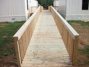 School Decks and ramps